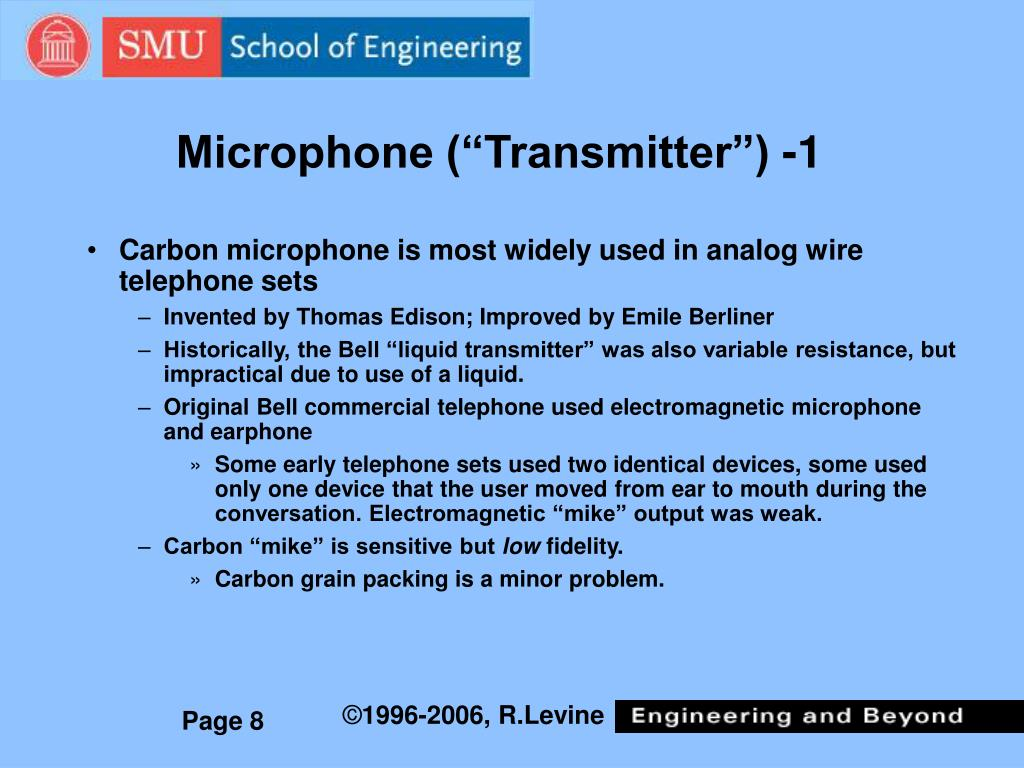 "Microphone (""Transmitter"") -1"