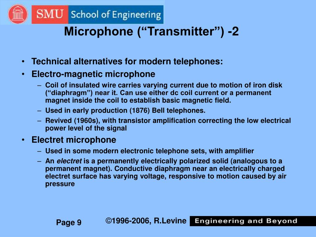 "Microphone (""Transmitter"") -2"