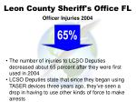 leon county sheriff s office fl