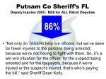 putnam co sheriff s fl