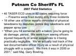 putnam co sheriff s fl13