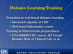 distance learning training15