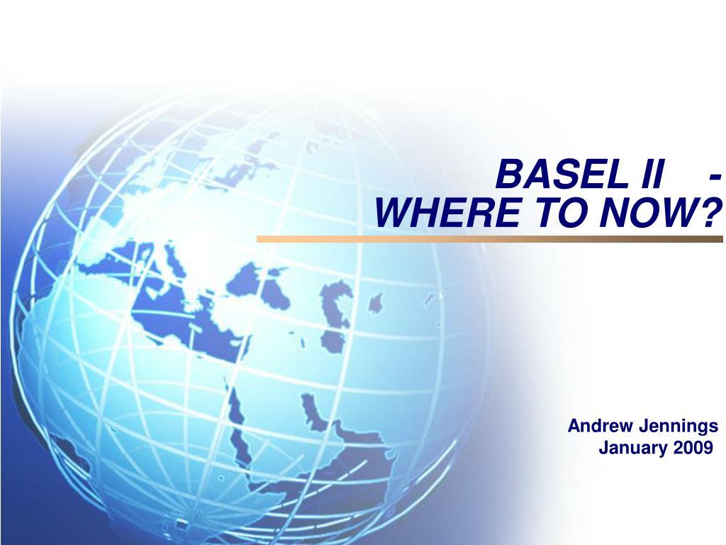 BASEL II    -