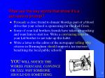 what are the key words that show it s a persuasive prompt