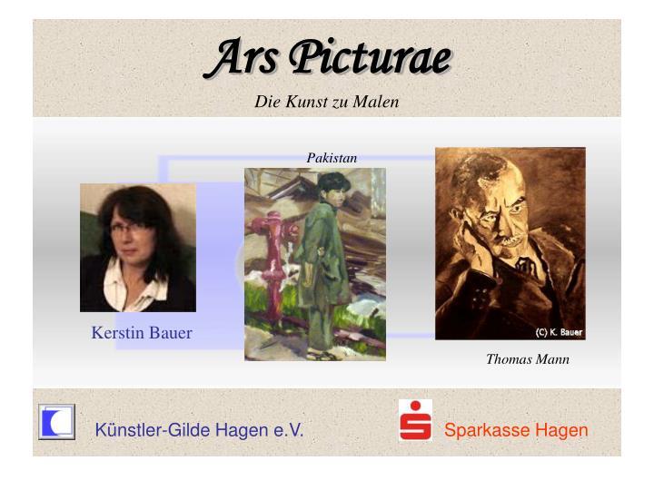 Ars picturae die kunst zu malen2