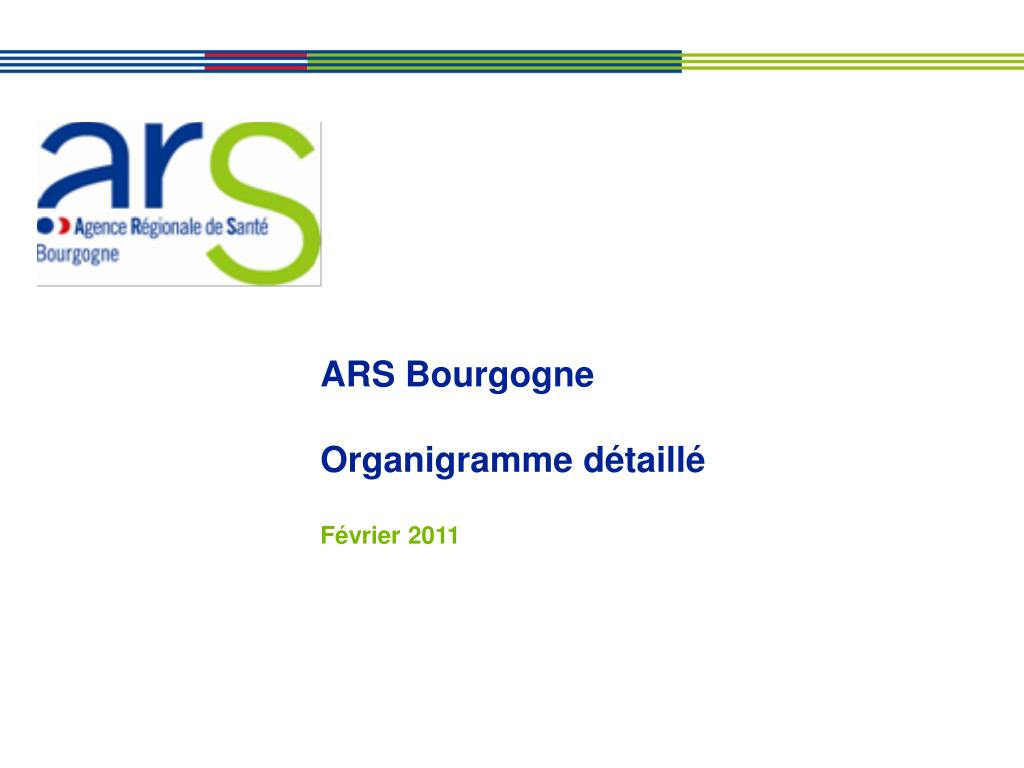 ars bourgogne organigramme d taill l.
