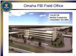 omaha fbi field office