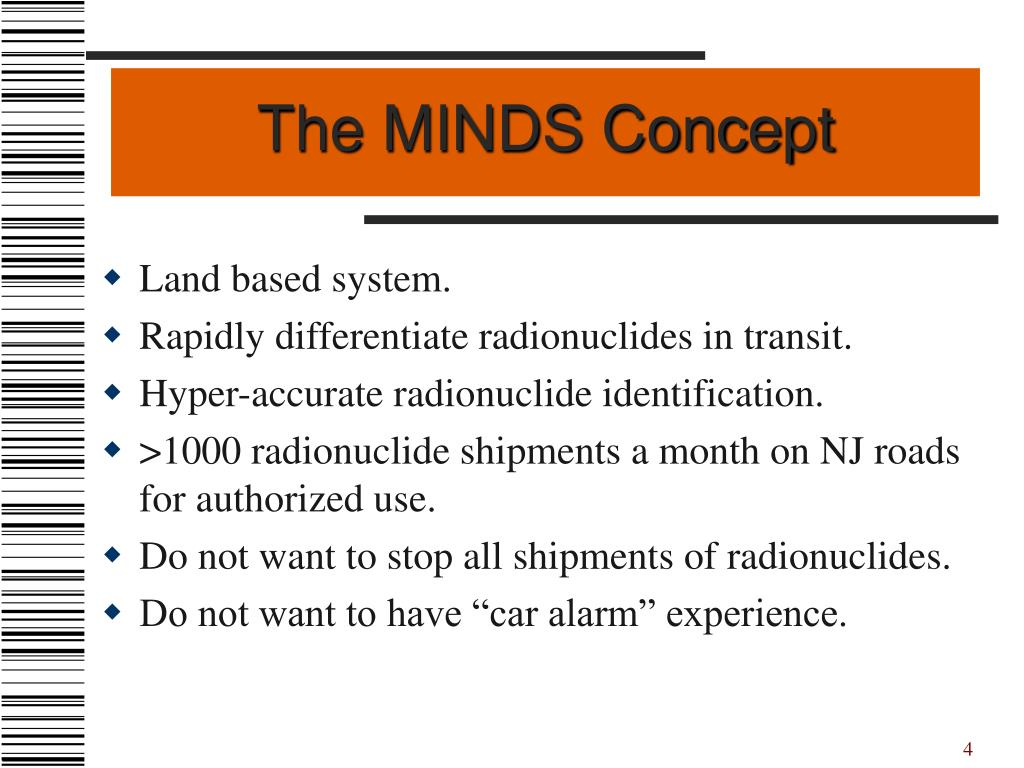 The MINDS Concept