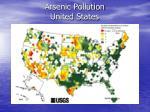 arsenic pollution united states26