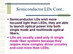 semiconductor lds cont