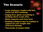 the scenario67