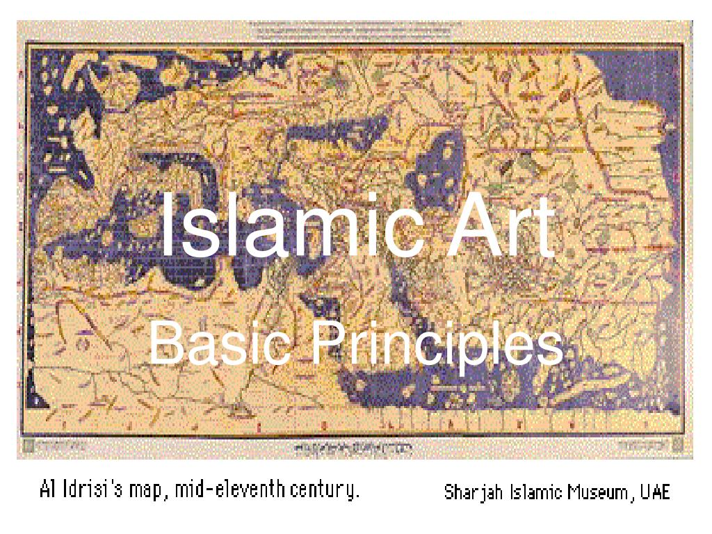 islamic art l.