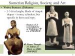 sumerian religion society and art12
