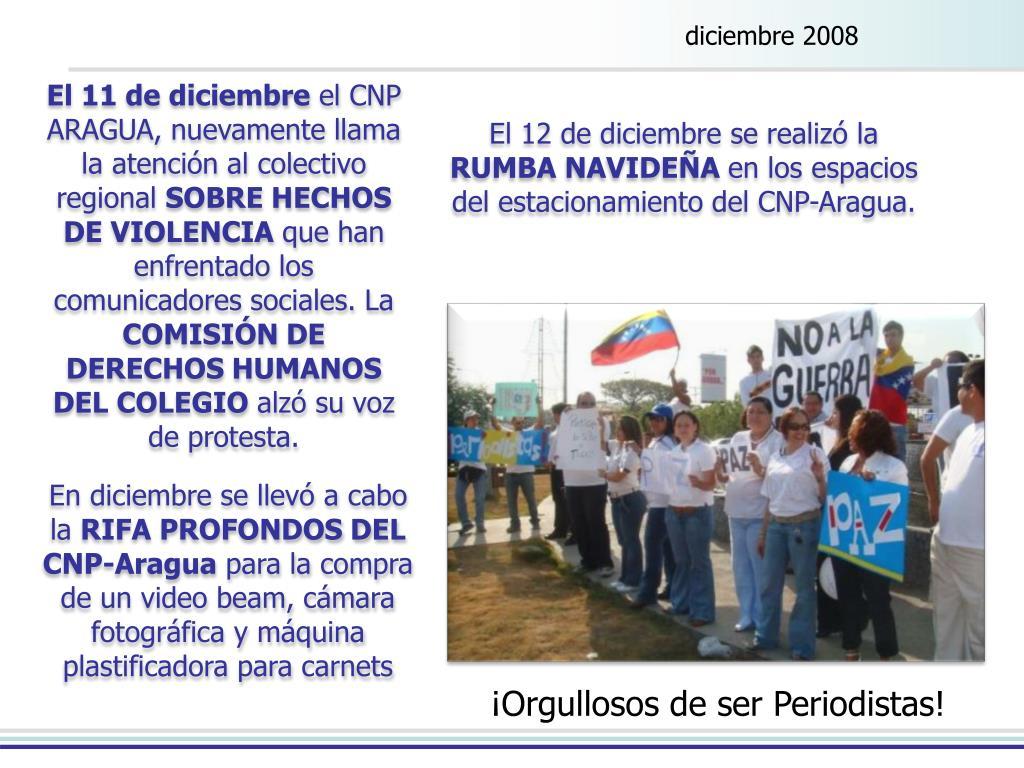 diciembre 2008