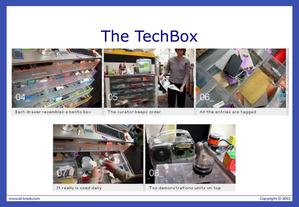 The TechBox