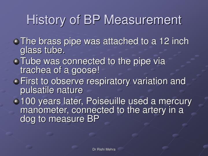 History of bp measurement3