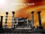 the emerging church2