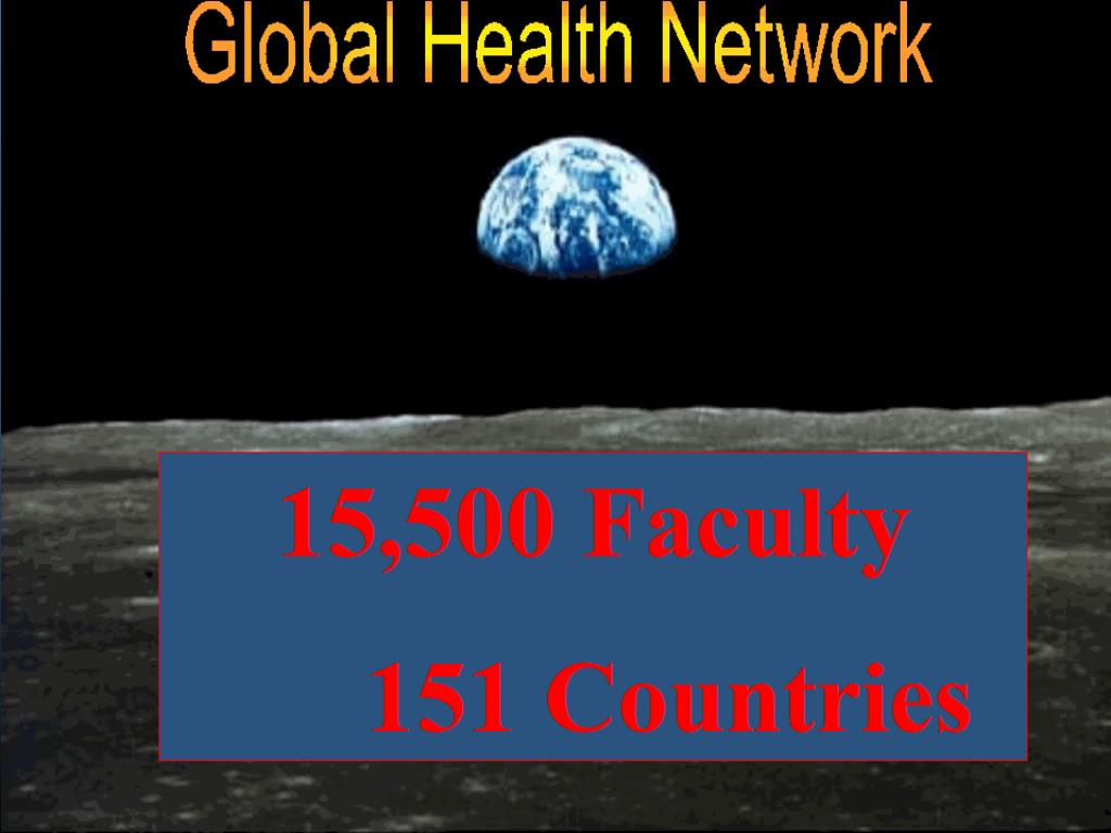 Global Health Network