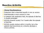 reactive arthritis10