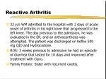 reactive arthritis2