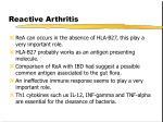 reactive arthritis6