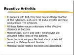 reactive arthritis7