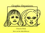 graphic organizers5