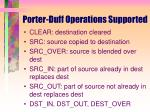 porter duff operations supported