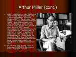 arthur miller cont7