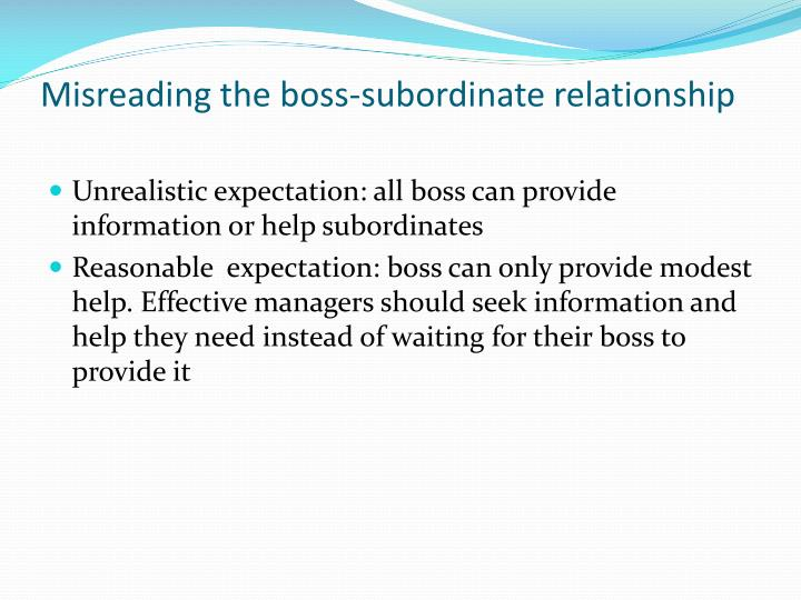 managing your boss by john gabarro and john kotter pdf