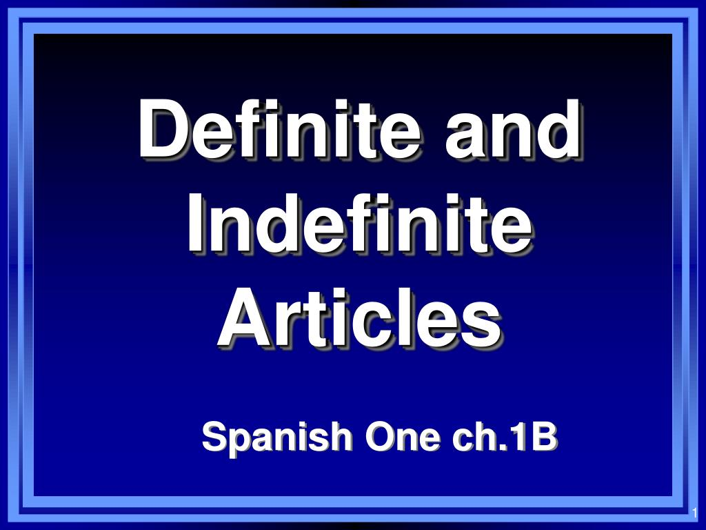 articles long in addition to clear ppt