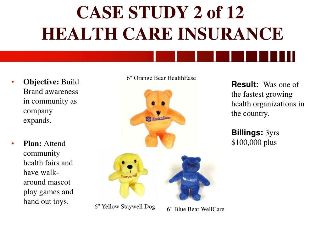 CASE STUDY 2 of 12