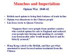 manchus and imperialism12