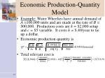 economic production quantity model17