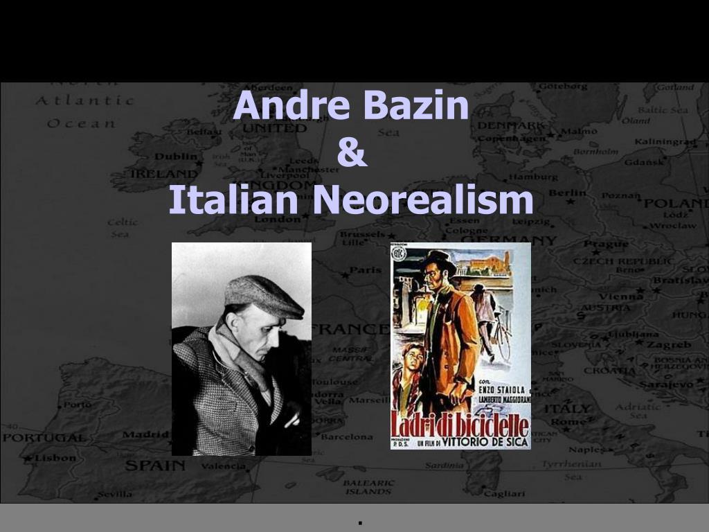 history of italian cinema essay