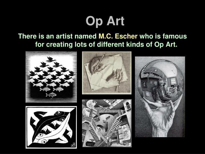 Op art2