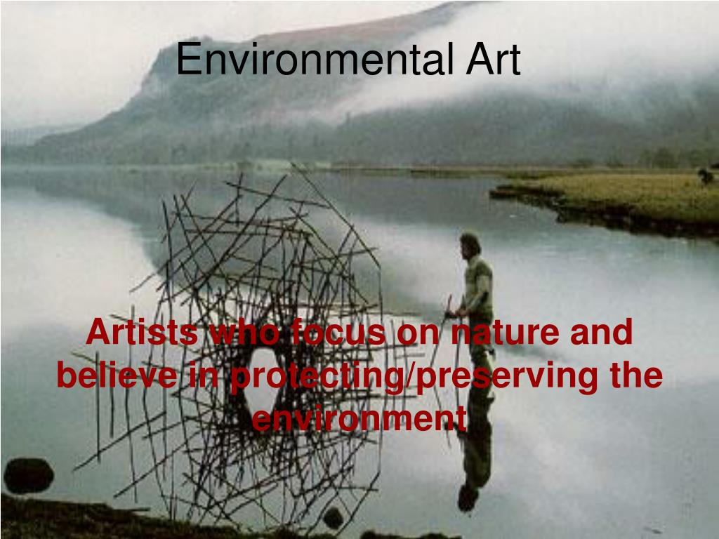 environmental art l.