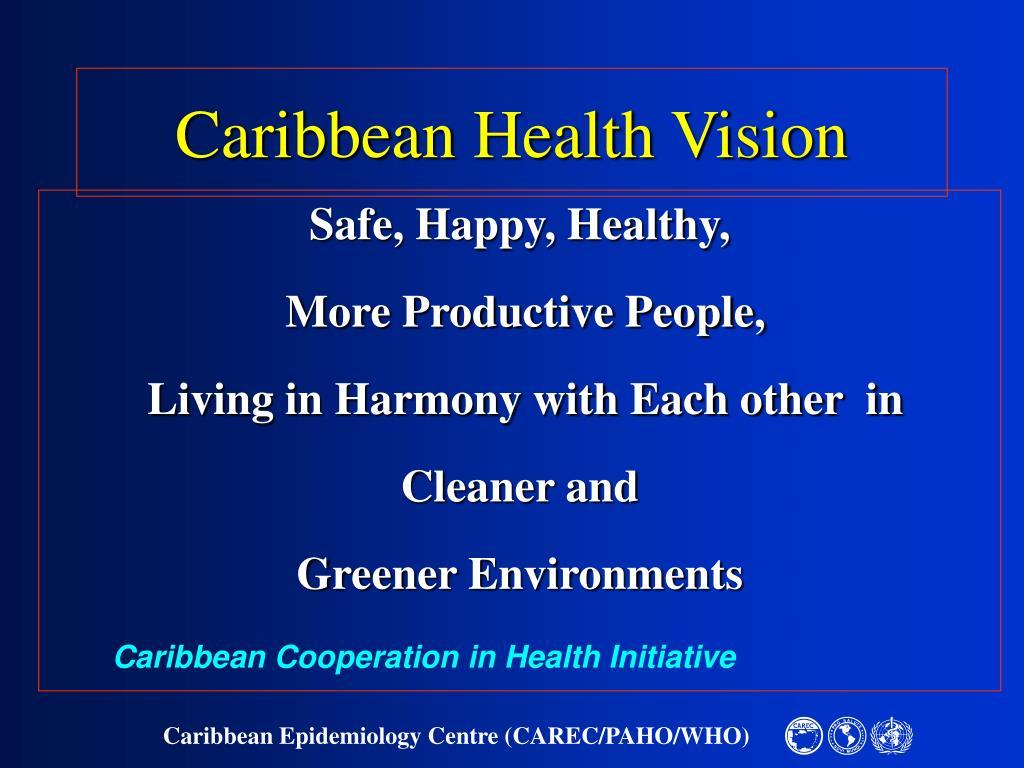 Safe, Happy, Healthy,