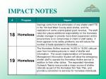 impact notes41