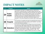 impact notes44
