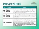 impact notes47