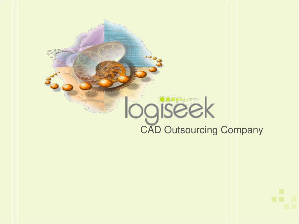 cad outsourcing company l.
