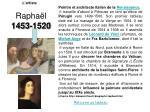 rapha l 1453 1520