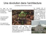 une r volution dans l architecture