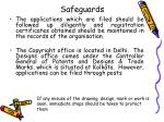 safeguards19