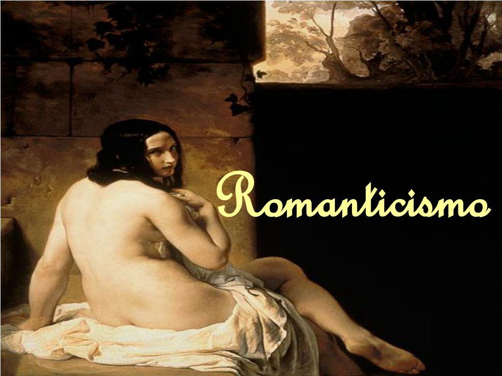 romanticismo l.