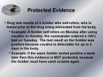 protected evidence8