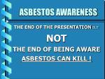 asbestos awareness13