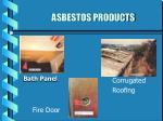 asbestos products6