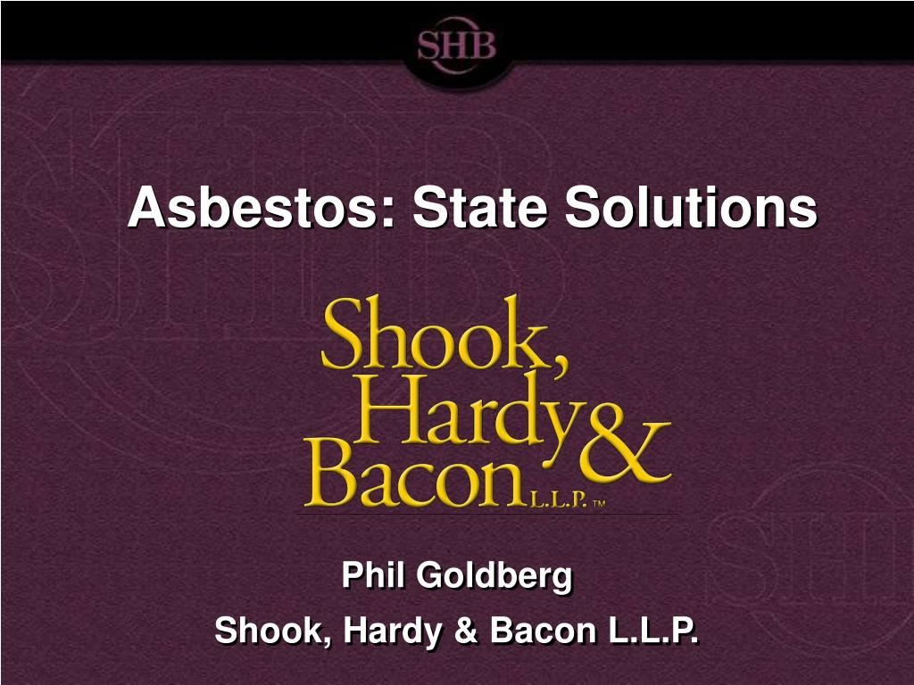 asbestos state solutions l.